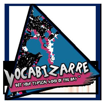 Vocabizarre Triangle