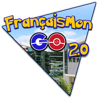 FrancaisMon Go 2.0 Triangle