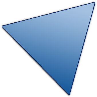Triangle - Down Placeholder