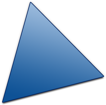 Triangle - Up Placeholder